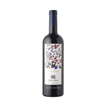 vino viña coqueta reserva 2008