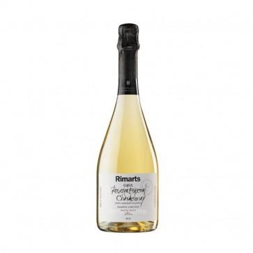 cava rimarts reserva especial chardonnay 2013
