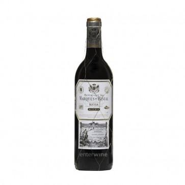 vino marqués de riscal reserva 2015