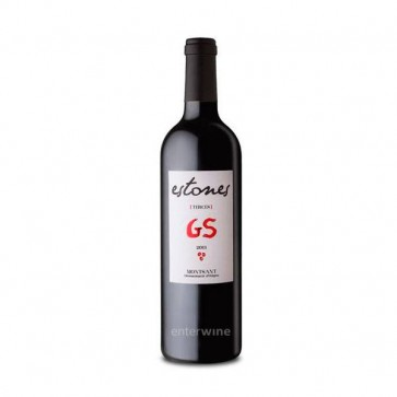 vino estones GS 2015