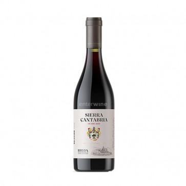 vino sierra cantabria seleccion 2018