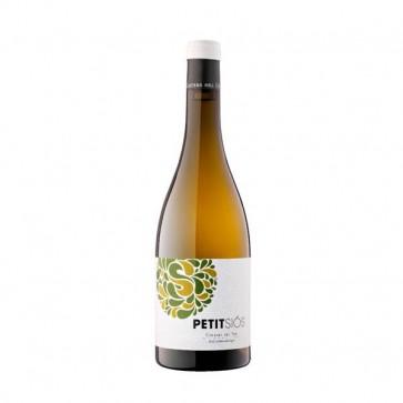 vino petit siós blanc 2018
