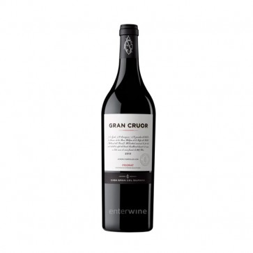 vino gran cruor 2011