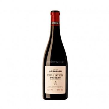 vino terroir al límit arbossar 2015