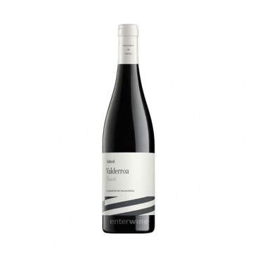vino valderroa 2016