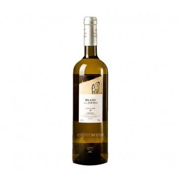 vino blanc dels aspres 2018