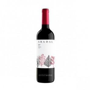 vino abadal franc 2017