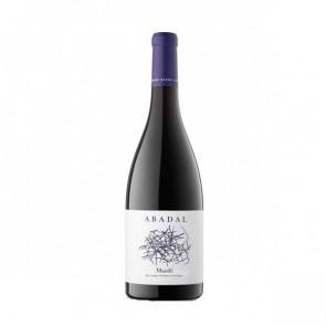 vino abadal mandó 2017