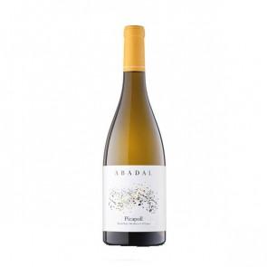 vino abadal picapoll 2019