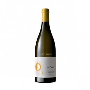 vino acústic blanc magnum 2016