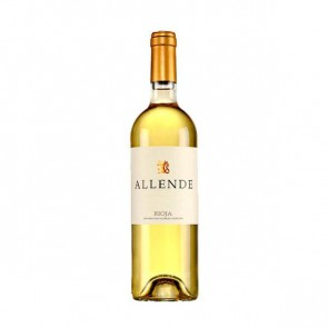 vino allende blanco 2014