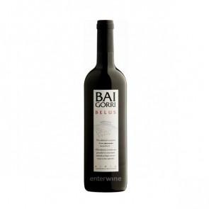 viino baigorri belus 2015