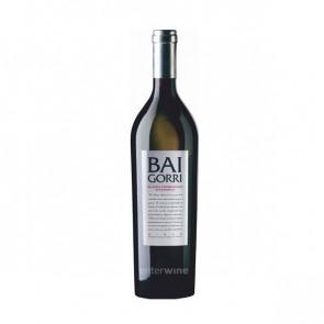 vino baigorri blanco fermentado en barrica 2015