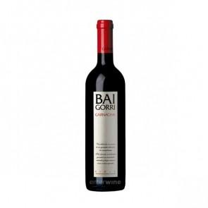 vino baigorri garnacha 2014