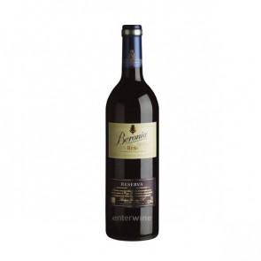 vino beronia reserva 2014