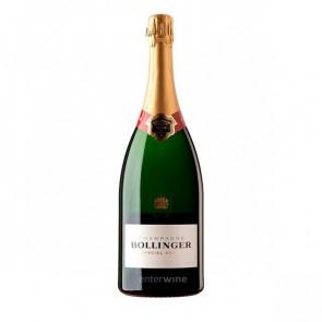 champagne bollinger special cuvée brut mágnum