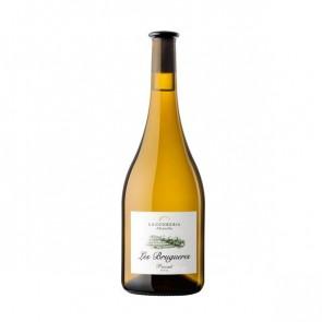 vino blanco les brugueres 2017