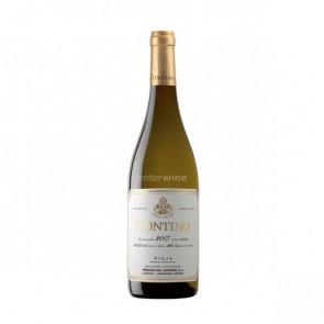 vino contino blanco 2017