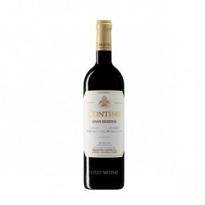 vino contino gran reserva 2014