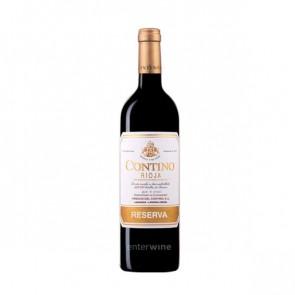 vino contino reserva 2012