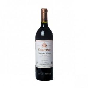 vino contino viña del olivo 2017