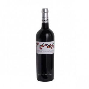 vino corral de campanas 2017
