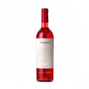 vino cristiari rosat 2019