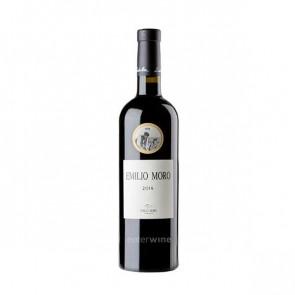 vino emilio moro 2016