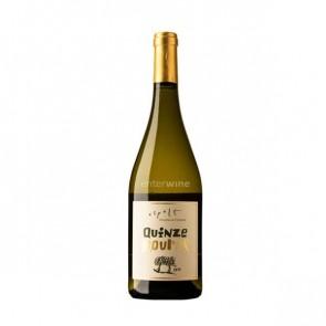 vino espelt quinze roures 2017