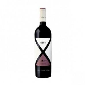 vino exibis la rasa 2015