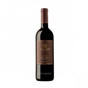 vino can feixes negre tradició 2011