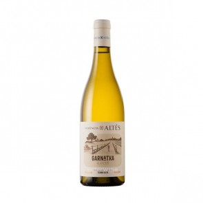 vino herència altés garnatxa blanca 2018
