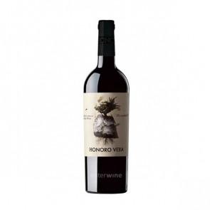 vino honoro vera organic 2018
