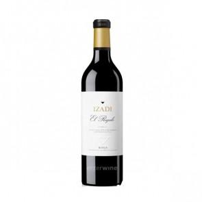 vino izadi el regalo 2016
