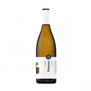 vino pinyeres blanc 2018