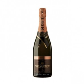 Champagne Moët & Chandon Grand Vintage Rosé 2003