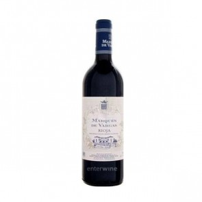 vino marqués de vargas reserva 2014