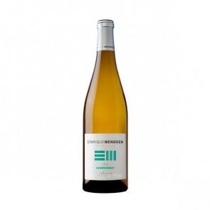 vino enrique mendoza chardonnay 2018