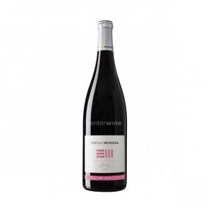 vino enrique mendoza pinot noir 2017