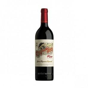 vino marqués de murrieta castillo de ygay gran reserva especial 2009
