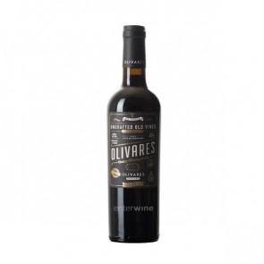 vino olivares dulce monastrell 2017