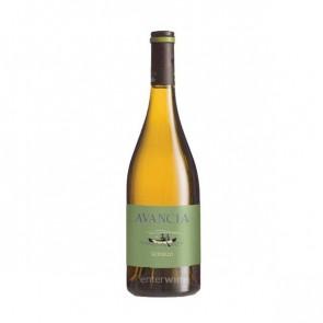 vino avancia godello 2016