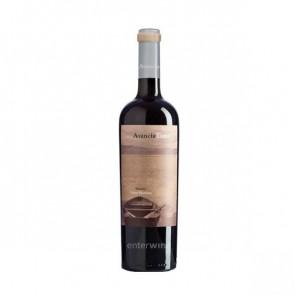 vino avancia tinto cuvée mosteiro 2013