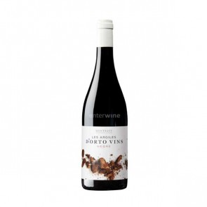 vino les argiles d'orto vins negre 2017