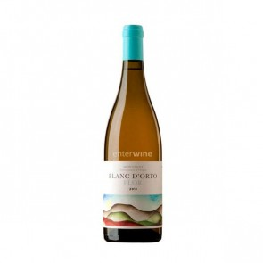 vino blanc d'orto 2018