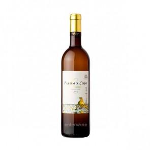 vino palomo cojo 2019