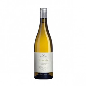 vino pardevalles albarín blanco 2018