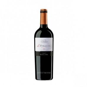 vino perelada 5 finques reserva 2016