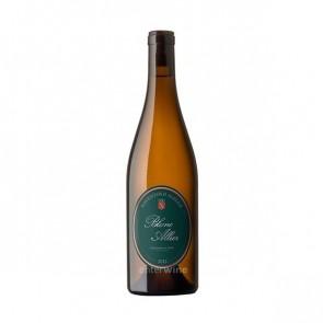 vino raventós de alella blanc allier 2018