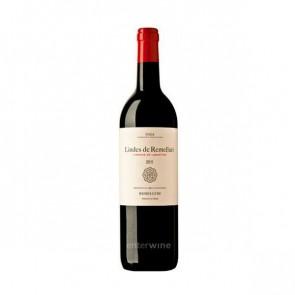 vino lindes de remelluri viñedos de labastida 2015